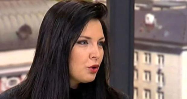 Край на сагата: Решиха съдбата на Жени Калканджиева след грозния скандал