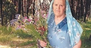 Манастирската билкарка баба Елена