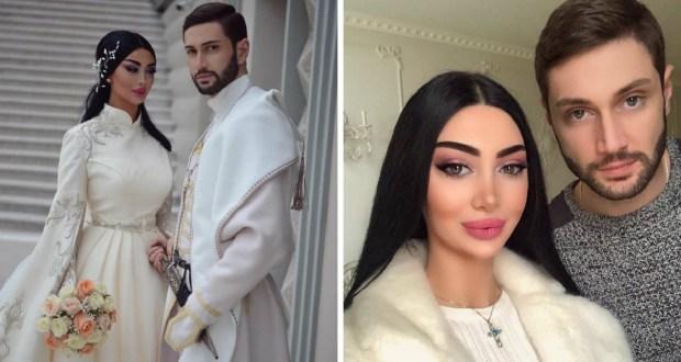 Това е най-красивата двойка в Грузия
