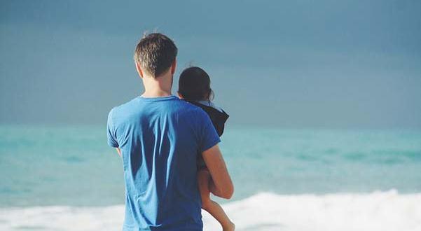 Истинският баща не е този който плаща сметките