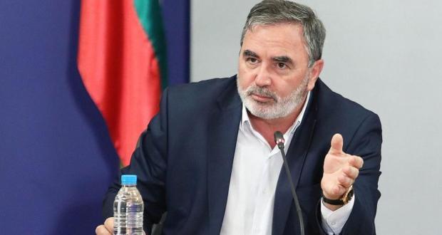Доц. Кунчев: Ситуацията с К-19 в България ще стане неуправляема! ВИДЕО
