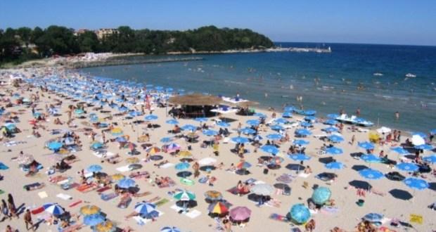 Такова чудо по родното Черноморие от години не се е случвало