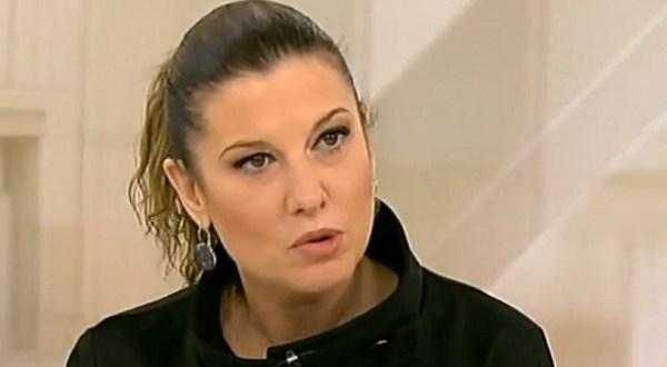 Бенатова: Тези двамата ме изблъскаха на конференцията на ГЕРБ