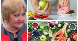 Как да се храним през лятото? Вижте съветите на проф. Донка Байкова