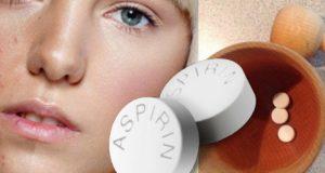 6 козметични ползи от аспирина – вижте за какво помага!