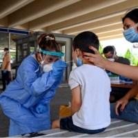 Родители изреваха: Вземането на проби за К19 осакатява децата ни!