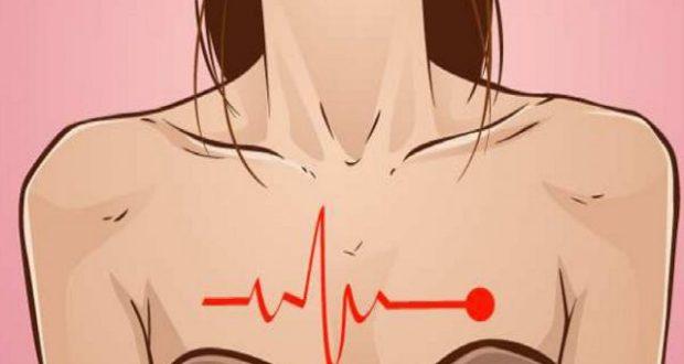 Не пренебрегвайте симптоми като гадене и световъртеж ако сте жена!