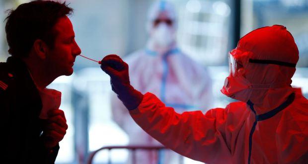 Отказваме се от носене на маска и тестване за COVID – с декларация?