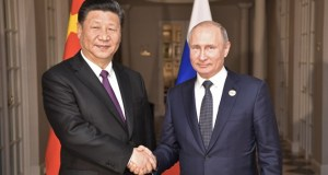 Става страшно! Китай и Русия обявиха готовност за военен съюз срещу САЩ