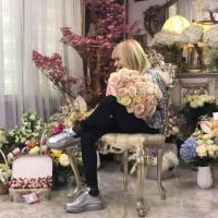 Лили Иванова бори К-Вид със сода