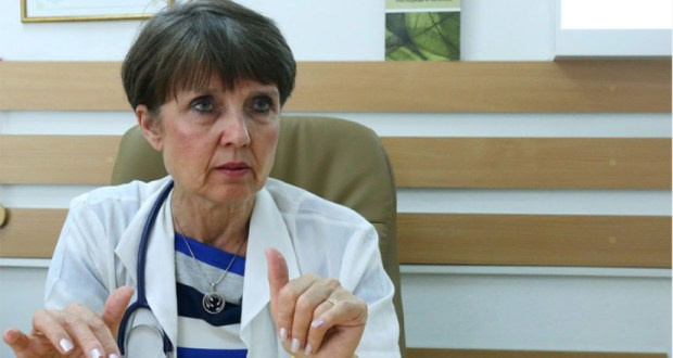 Пулмологът д-р Ангелова: Не търсете лекар ако имате температура. Тревожният симптом е задухът