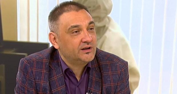 Проф. Чорбанов пак ги размаза: Гадатели обясняват как ваксините ще ни избавят от COVID но не се допускат опоненти