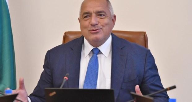 Борисов обяви съвсем нова мярка: Безработните получават 75 % от доходите си а работодателите не дължат нищо