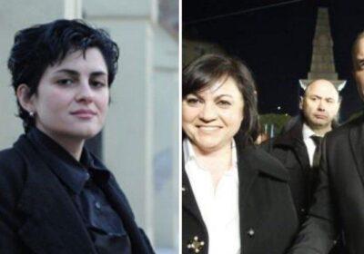 Калина Андролова ги срина: Алчният Радев и зелката Корнелия ще затрият много хора