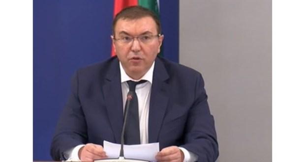 Министър Ангелов: Не срещнах нито една от очакваните алергични реакции
