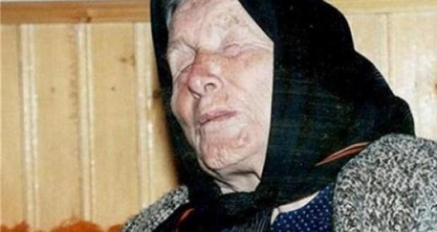 Днес честваме 110 години от рождението на Ванга