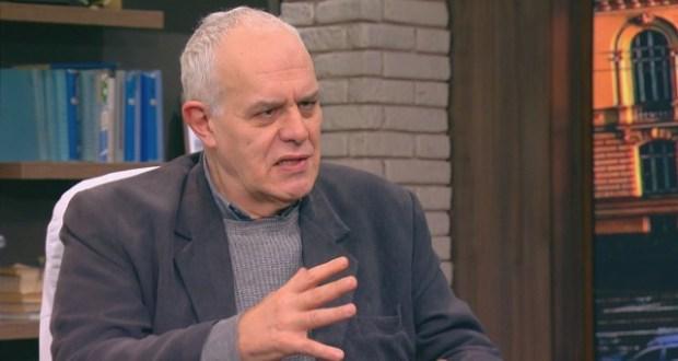 Андрей Райчев: Америка се гърчи в предсмъртен спазъм!