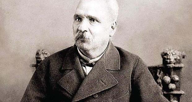 Преди 146 години Петко Р. Славейков написа следните редове