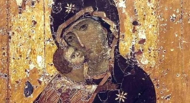 Необикновена икона на Пресвета Богородица и молитва вършат чудеса