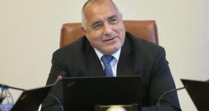 Борисов: Реагираме веднага при бедствия