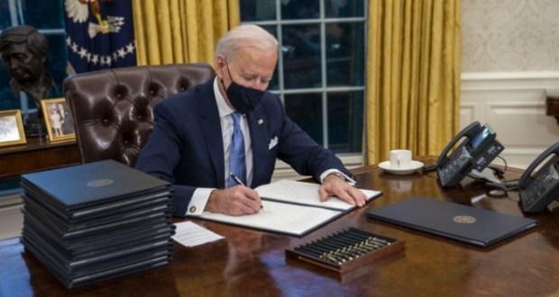 Джо Байдън със заповед която зарадва десетки хиляди българи в САЩ