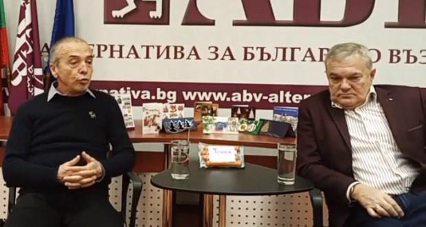 Спасението идва! Доц. Мангъров чупи оковите на Борисов и измъква България от калта