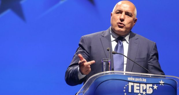 ГЕРБ е най-голямото зло в нашата история – грабежът на България в числа