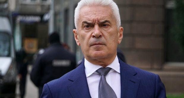 Сидеров: Поръчаха ме и ме сготвиха! Докато Борисов въртеше маркуча аз се борих за България