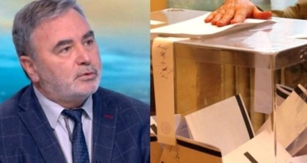 Прогнозата на Кунчев: Пикът на новата вълна на коронавируса ще е преди изборите