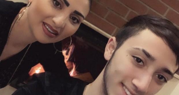 Синът на Софи Маринова: Отивам в Швейцария за да стана полицай