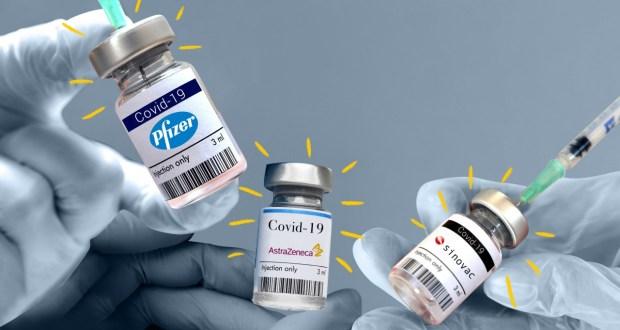 Какво знаем и какво не знаем за ваксините срещу COVID-19