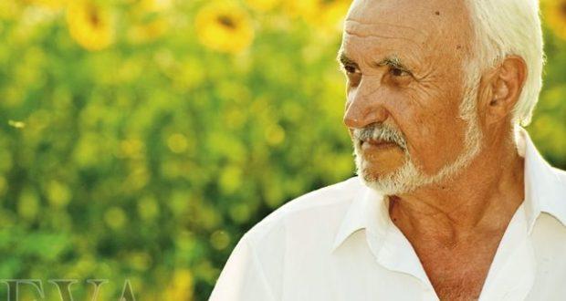 Слънцеядът Иван Стойчев: не съм ял храна от 2009 година!