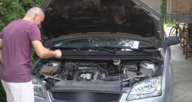 500 лева глоба ако шофьор сам си ремонтира колата! Забраняват десния волан