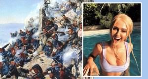 Фенове пощуряха по България след пост на Мария Бакалова за 3 март искат филм за страната ни