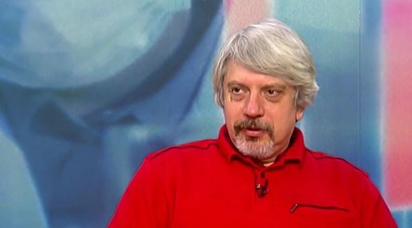 Николай Витанов: Следващата седмица 13 области ще бъдат изправени пред сериозни проблеми със заразата