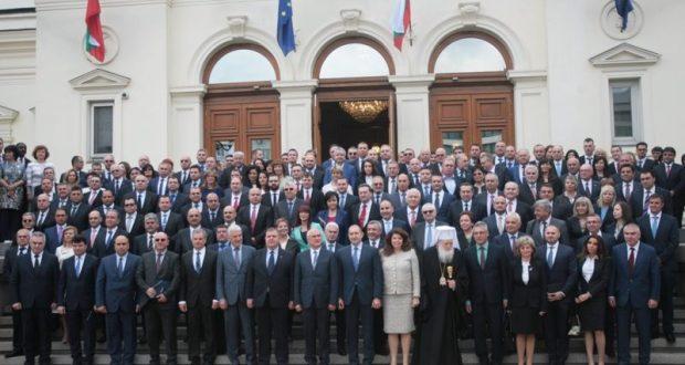 21 неща с които ще запомня 44-тото Народно събрание: