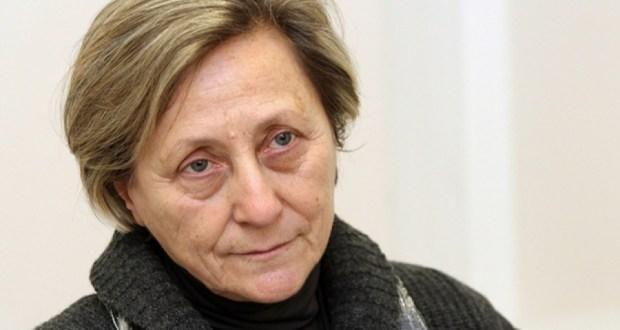 Нешка Робева: Само комунизъм ще спаси България