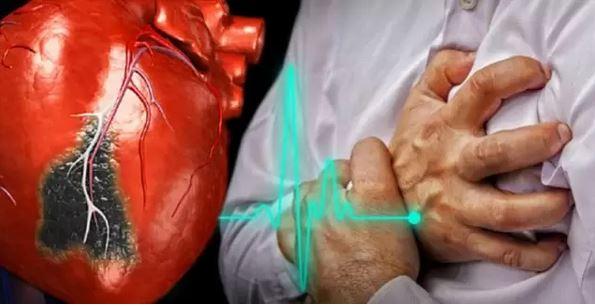 Ако сърдечният удар ви хване на улицата ще имате само две минути! Ето какво трябва да направите!
