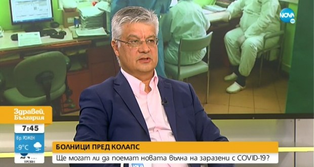 Д-р Колчаков: Сега плащаме цената на Коледно-новогодишните купони