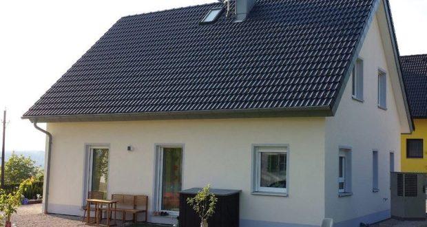 Кога ще ги стигнем? Вижте как германци строят цяла къща само за 24 часа (видео)