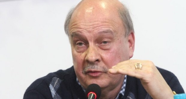 Георги Марков: Ще съсипете България и Бойко ще дойде да я оправи