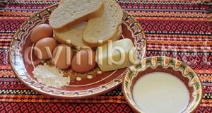 Рецепта за закуска с яйца – бърз лесен и евтин вариант