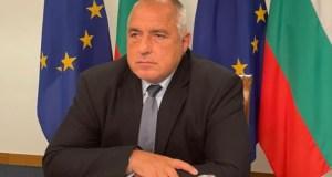 Бойко Борисов: По 19 млн. на ден ни струва шоуто в парламента