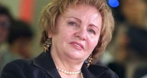 Жената на Путин към Запада: ЕС трябва да козирува пред РУСИЯ!