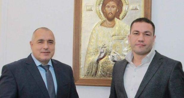 Кубрат Пулев: Бойко Борисов ме е канил в ГЕРБ