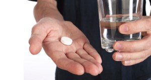 Ето какво ви очаква ако пиете аспирин на гладен стомах!