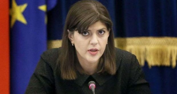 Лаура Кьовеши: Българският народ ще получи справедливост!