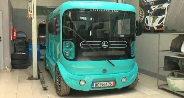 Изненадващ успех: Германия започва да сглобява български електромобил създаден в Русе