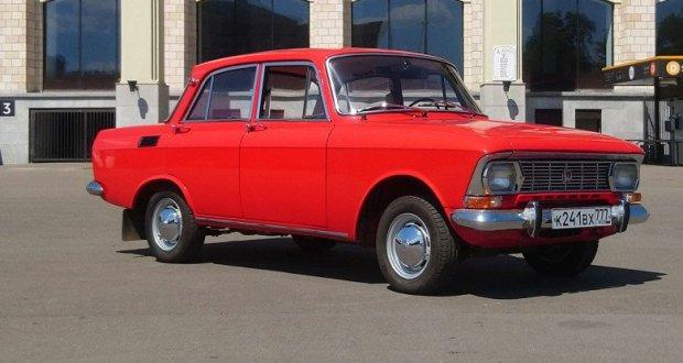 50 годишен автомонтьор: Ако Москвичът беше оцелял днес щеше да сложи в малкия си джоб половината западни коли