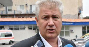 """Лекар от """"Пирогов"""" хвърли бомбата: Асен Балтов взимаше по 100 бона на месец. Той е милионер в имоти /разкрития/"""